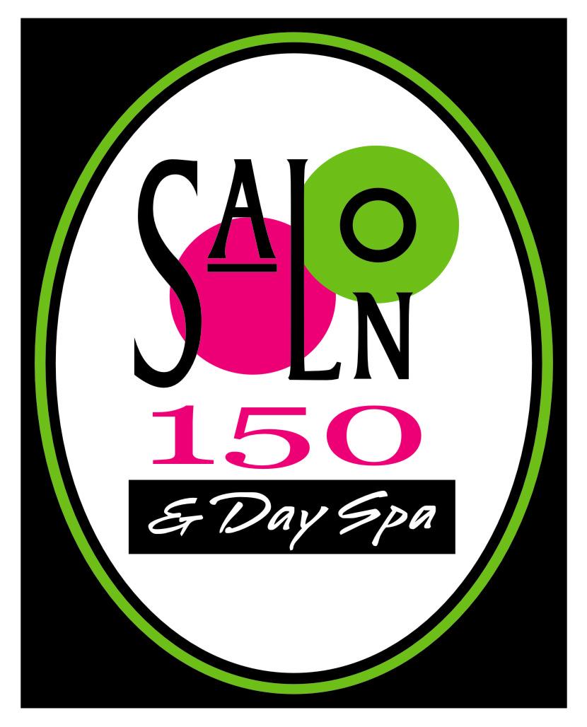 Salon 150 logo